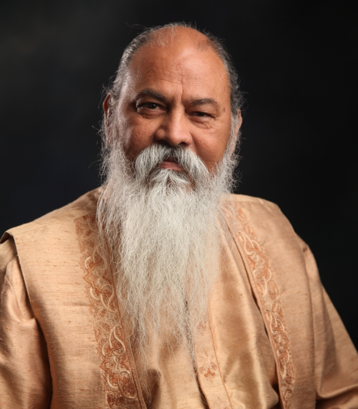 ナタラジの創業者 N .B カハール